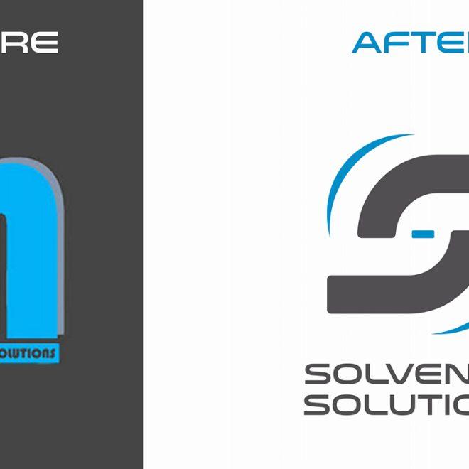 antes vs despues Solventia